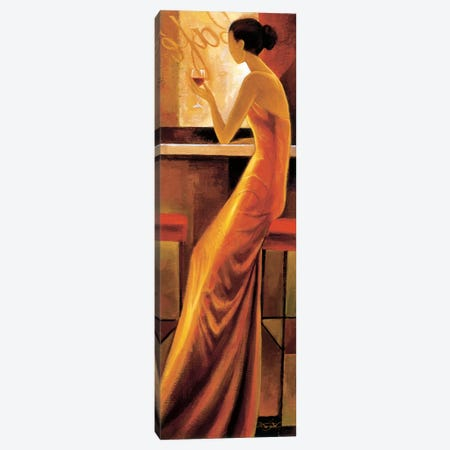 Enigmatique Canvas Print #KMA19} by Keith Mallett Canvas Art Print