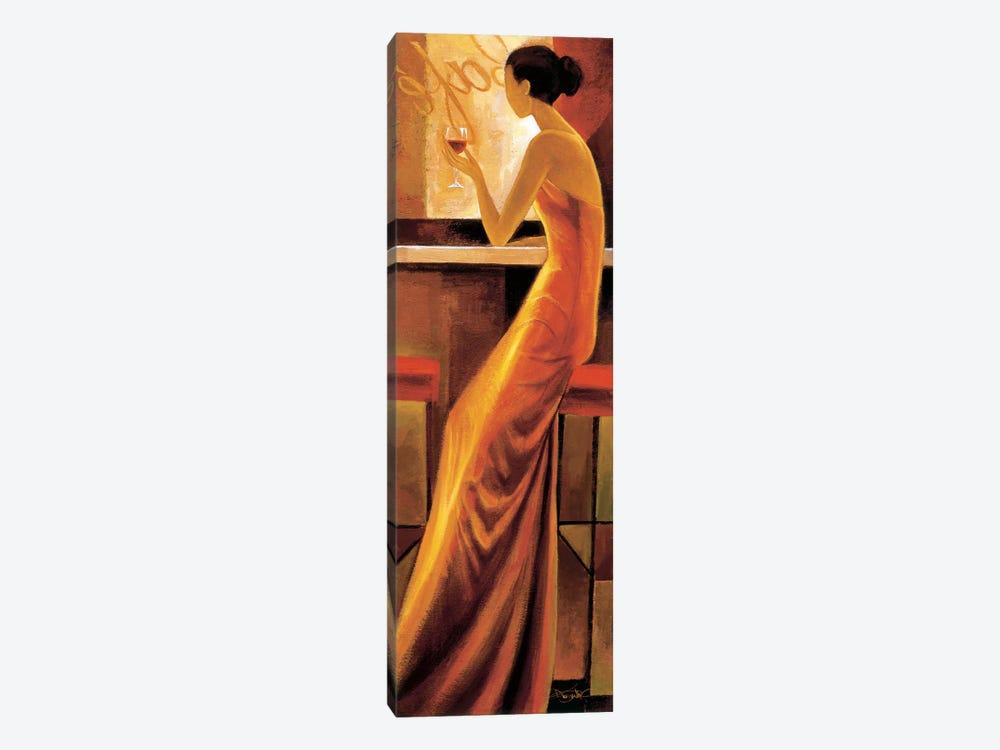 Enigmatique by Keith Mallett 1-piece Canvas Artwork
