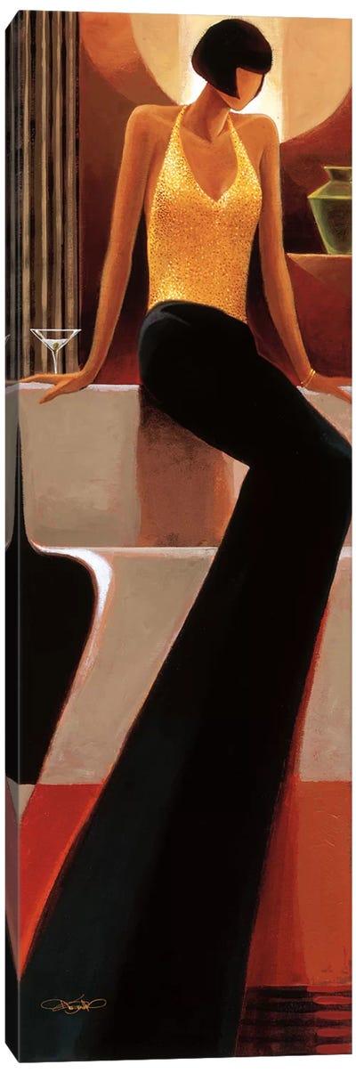 Mystique Canvas Art Print