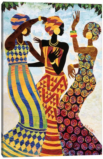 Canvas Art Prints By Keith Mallett Icanvas