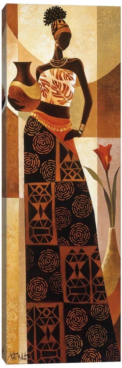 Naima Canvas Art Print