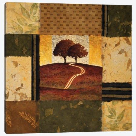 Adagio Canvas Print #KMA55} by Keith Mallett Canvas Wall Art