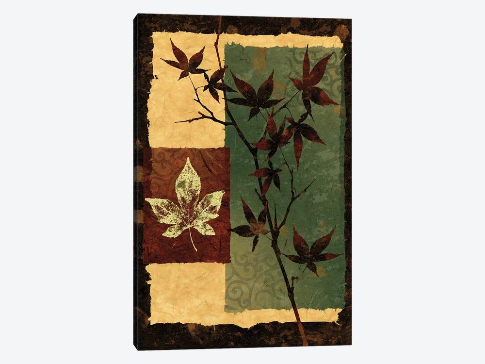 New Leaf II by Keith Mallett 1-piece Canvas Artwork