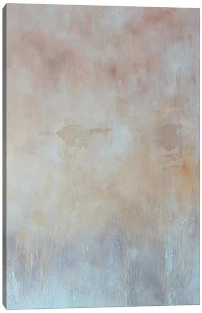 Soft As Cashmere Canvas Art Print