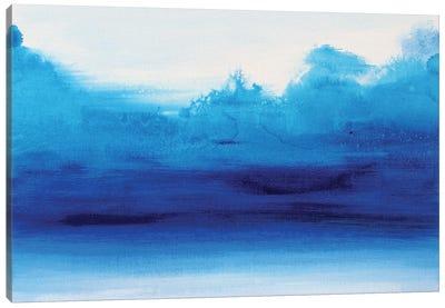 Deep Dieve Canvas Art Print