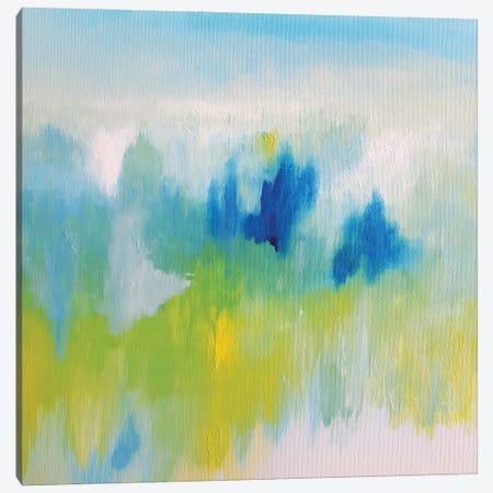 It Is Love Canvas Print #KMH109} by KR MOEHR Canvas Art Print