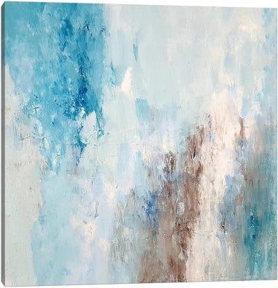 Fleurette Canvas Art Print