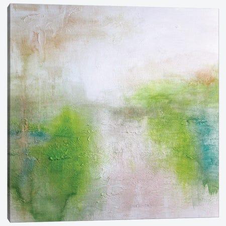 Lake House Canvas Print #KMH24} by KR MOEHR Canvas Artwork