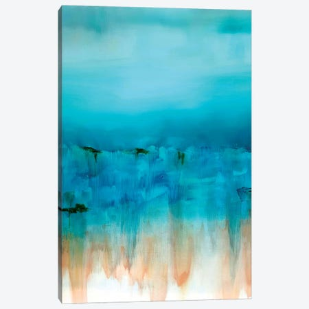 Ascend Canvas Print #KMH2} by KR MOEHR Art Print
