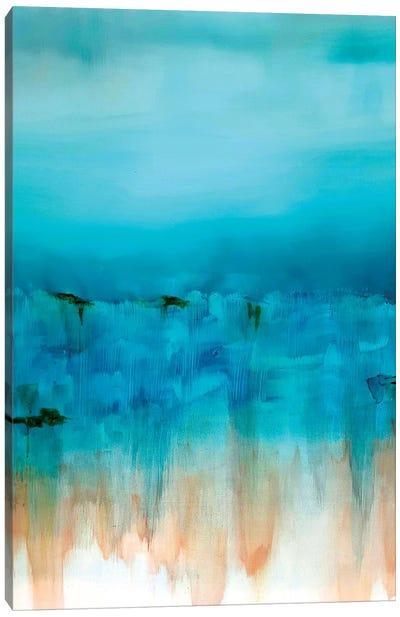 Ascend Canvas Art Print