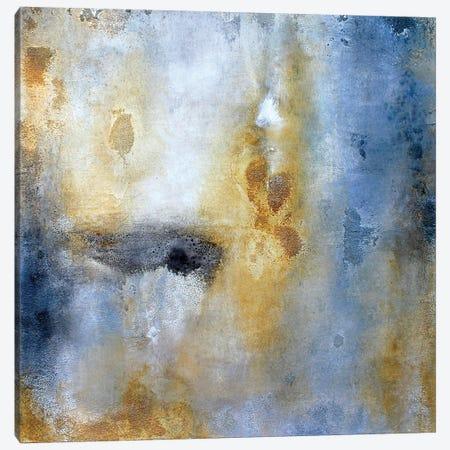 Onyx Canvas Print #KMH30} by KR MOEHR Canvas Artwork