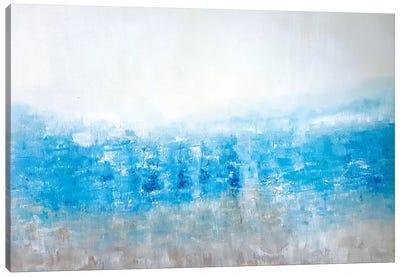 Pacifica Canvas Art Print