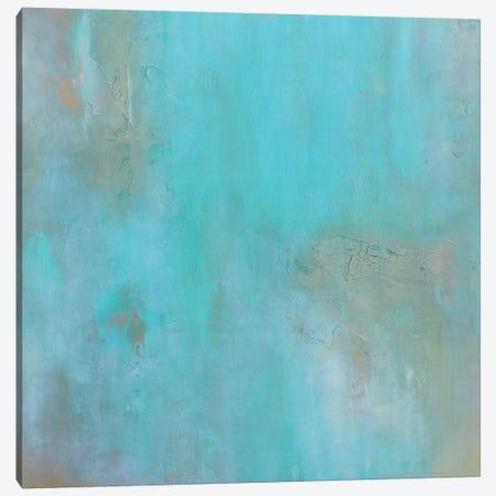 Atlantis Canvas Print #KMH44} by KR MOEHR Canvas Art