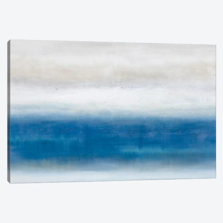 Deep World Canvas Print #KMH47} by KR MOEHR Canvas Artwork