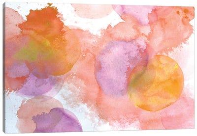 Girls Will Be Girls II Canvas Art Print