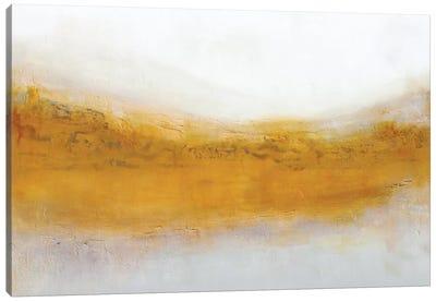 Gold Rush Canvas Print #KMH51