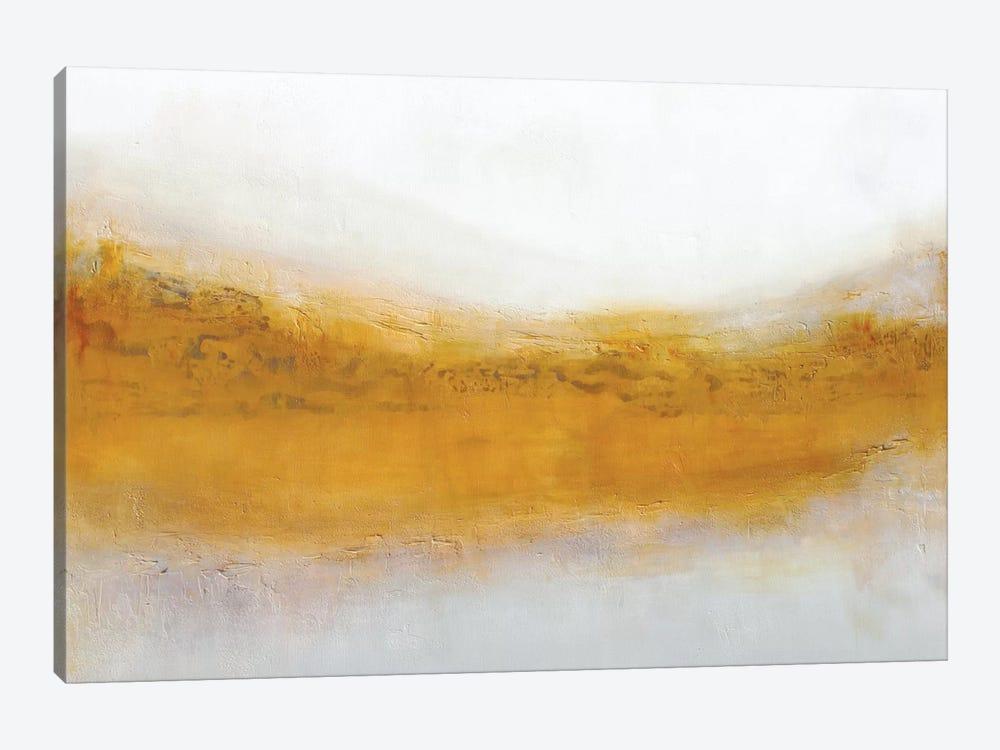 Gold Rush by KR MOEHR 1-piece Canvas Artwork