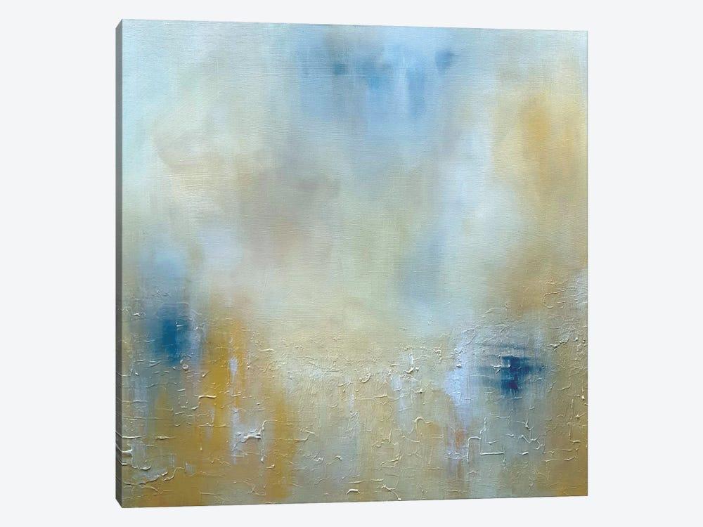 Unaffected by KR MOEHR 1-piece Canvas Art Print
