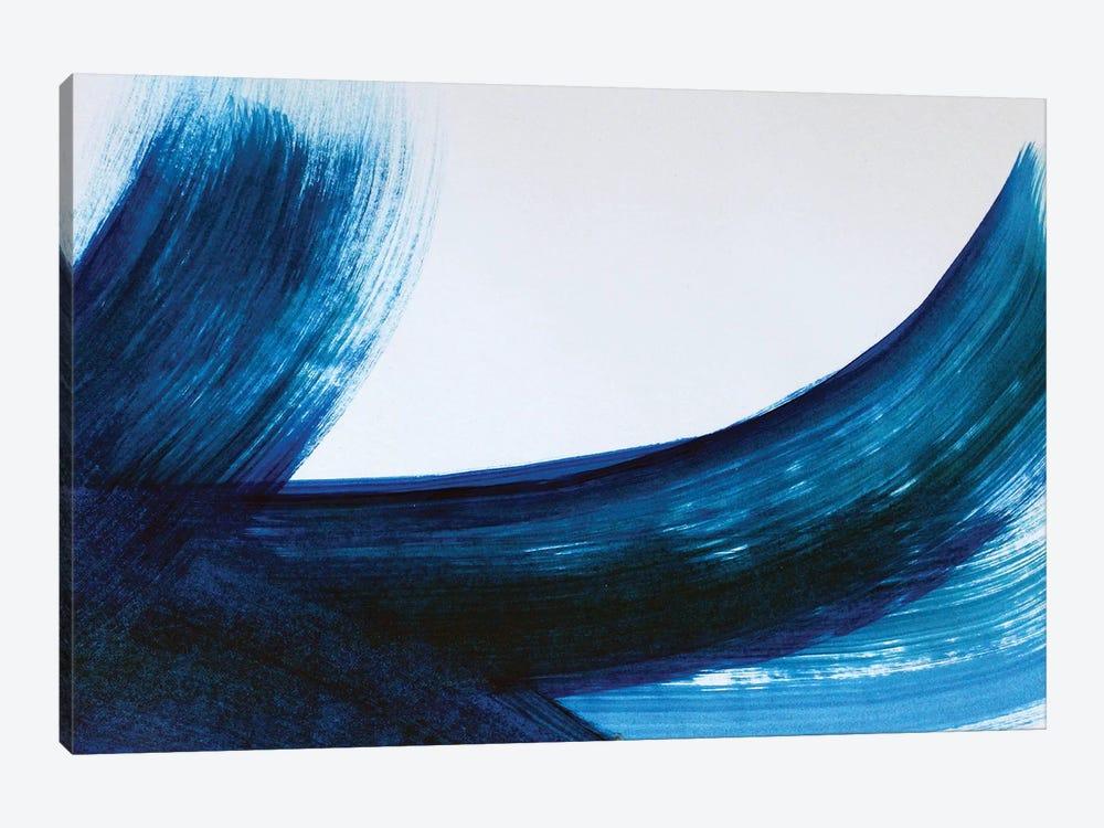 Freedom by KR MOEHR 1-piece Canvas Wall Art