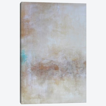 Desert Lights Canvas Print #KMH66} by KR MOEHR Canvas Artwork