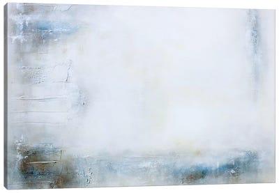 Drifted Canvas Art Print