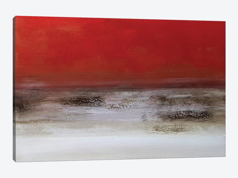 Embers by KR MOEHR 1-piece Canvas Art
