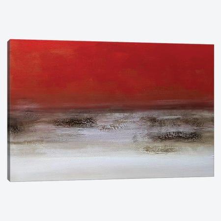 Embers Canvas Print #KMH68} by KR MOEHR Art Print