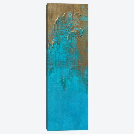 Bronzed Canvas Print #KMH72} by KR MOEHR Canvas Wall Art