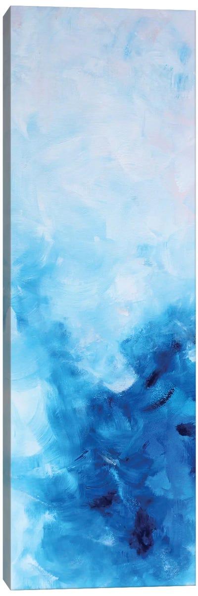 Seabloom Canvas Art Print