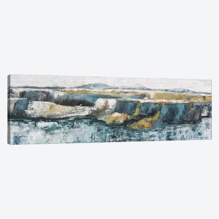 Lake Billy Chinook Canvas Print #KMK11} by Kamdon Kreations Canvas Art Print