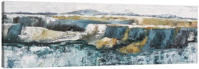 Lake Billy Chinook Canvas Art Print