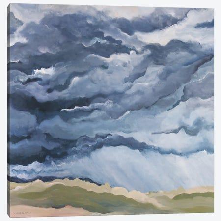 The Smell Of Rain Canvas Print #KMK54} by Kamdon Kreations Canvas Art