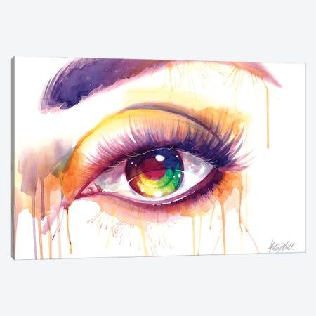 Prism Canvas Print #KML8} by Kelsey Merkle Art Print