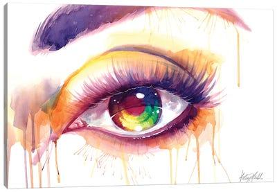 Prism Canvas Art Print
