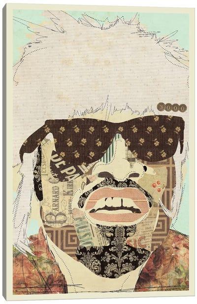 Andre 3000 Canvas Art Print