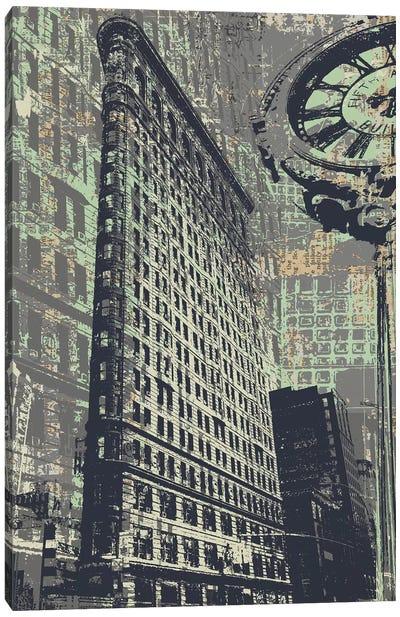175 Fifth Avenue Canvas Art Print