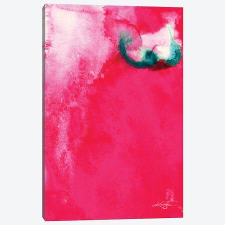 Serene Moments LXXXIV-II Canvas Print #KMS112} by Kathy Morton Stanion Canvas Wall Art