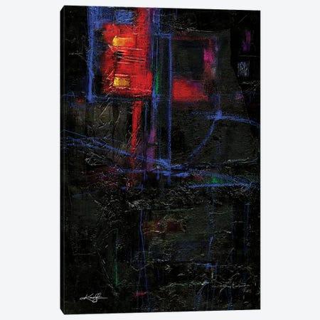 Urban Soul II Canvas Print #KMS147} by Kathy Morton Stanion Canvas Wall Art