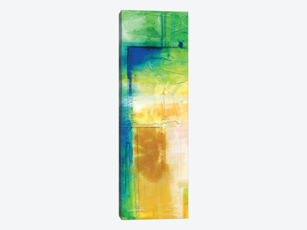 Quiet Secrets by Kathy Morton Stanion 1-piece Canvas Art