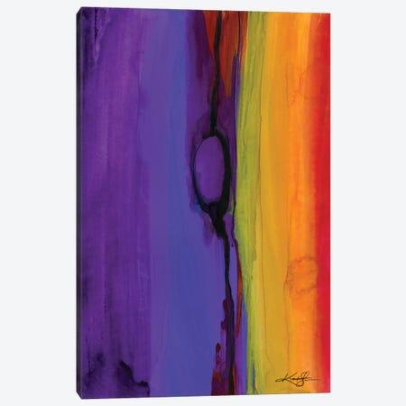 Mystic Wander II Canvas Print #KMS17} by Kathy Morton Stanion Canvas Art