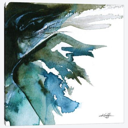 Ariella Canvas Print #KMS183} by Kathy Morton Stanion Canvas Print