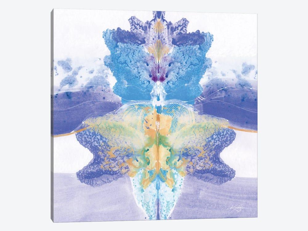 Dream State I by Kathy Morton Stanion 1-piece Canvas Art Print