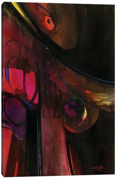 Mystic Wander VI Canvas Art Print