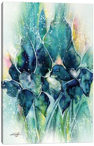 Royal Enchantment Canvas Art Print