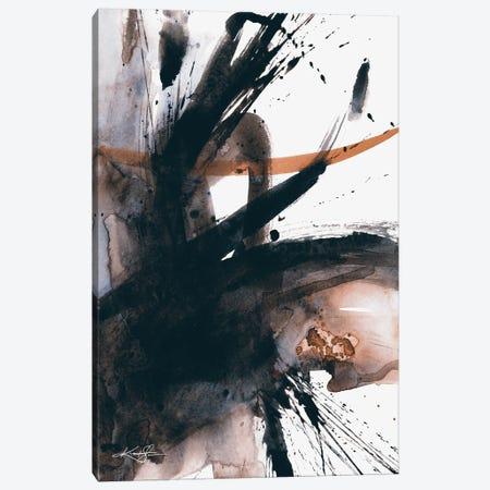 Introspection V Canvas Print #KMS245} by Kathy Morton Stanion Art Print