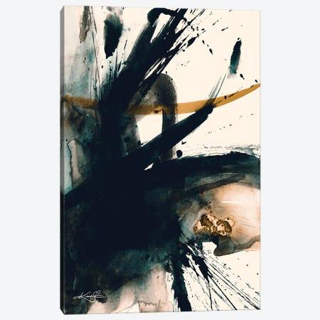 Introspection V Canvas Print #KMS246} by Kathy Morton Stanion Canvas Print