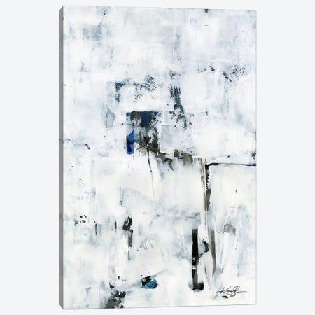 Blissful Illusions II Canvas Print #KMS251} by Kathy Morton Stanion Canvas Art Print