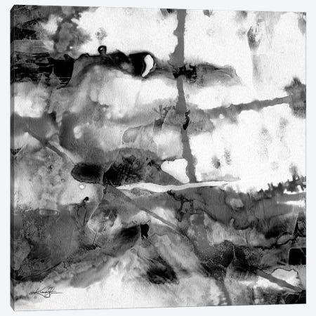 A Divine Dream XXXIIB Canvas Print #KMS276} by Kathy Morton Stanion Canvas Wall Art