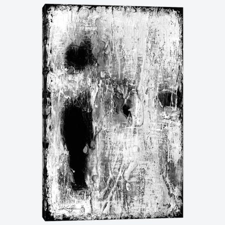 Mysterious Encounters IV Canvas Print #KMS298} by Kathy Morton Stanion Canvas Art Print