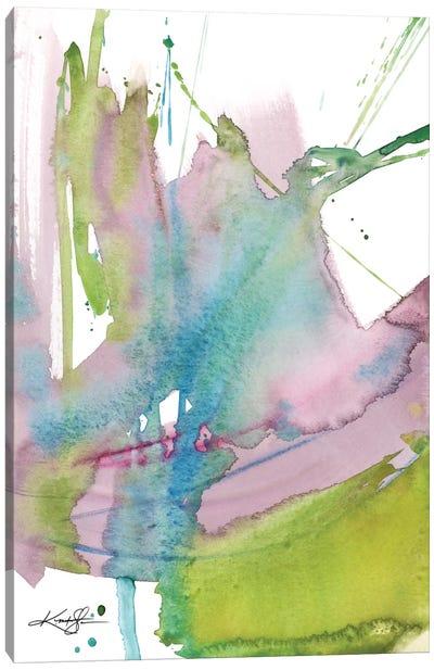 Ethereal Moments II Canvas Art Print